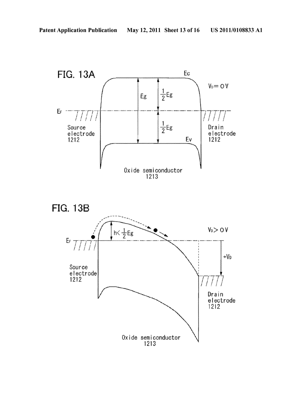 SEMICONDUCTOR DEVICE - diagram, schematic, and image 14