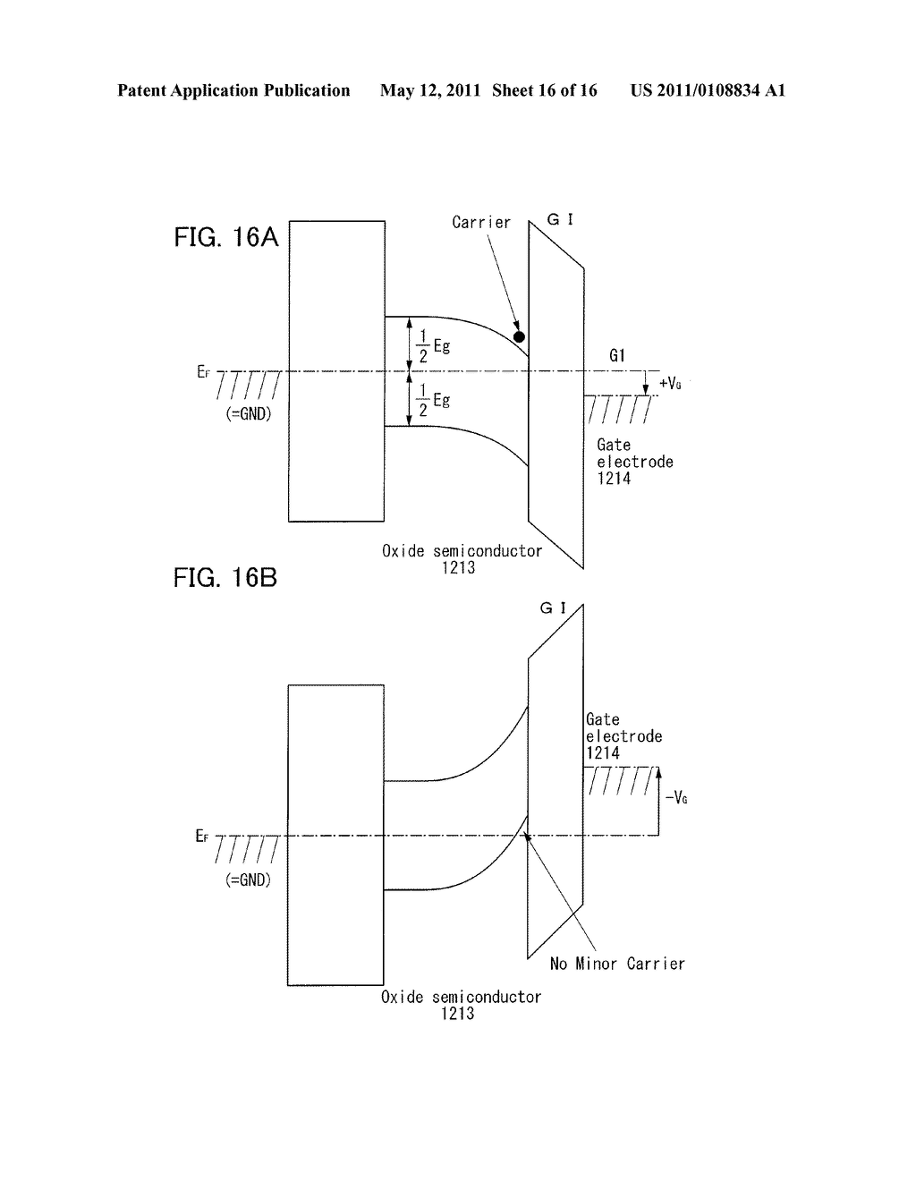 SEMICONDUCTOR DEVICE - diagram, schematic, and image 17