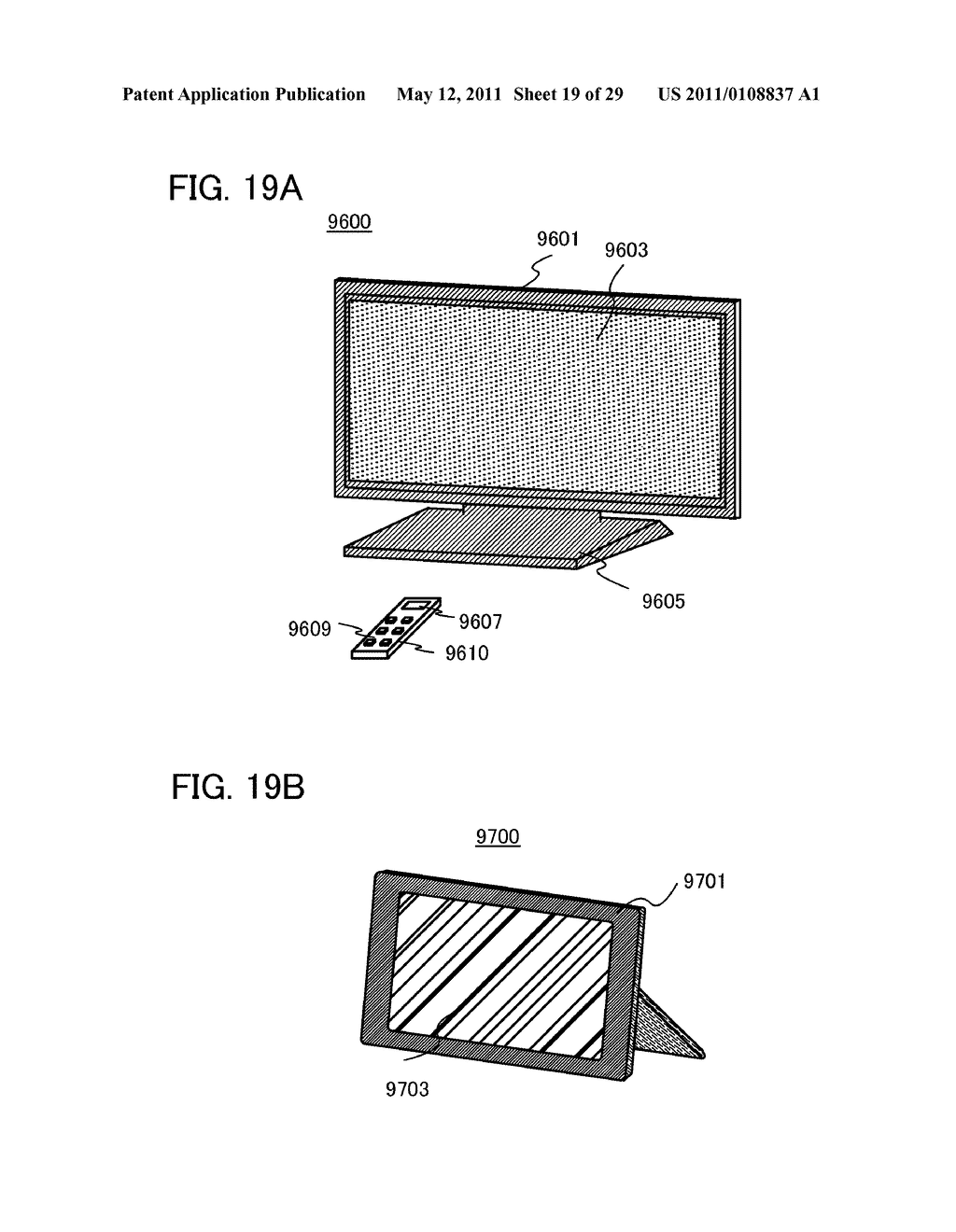SEMICONDUCTOR DEVICE AND MANUFACTURING METHOD THEREOF - diagram, schematic, and image 20