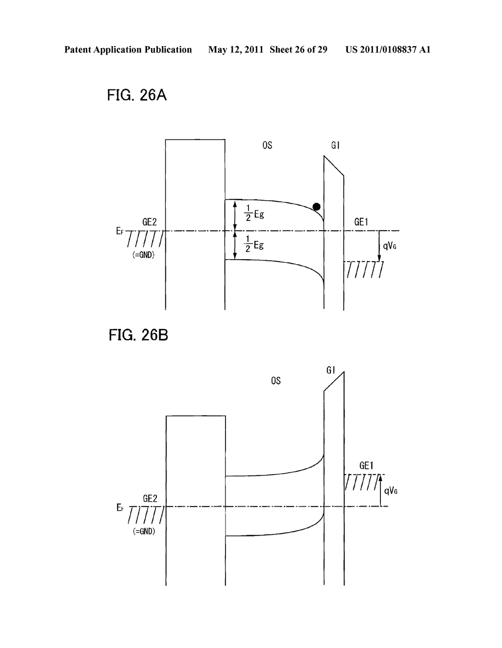 SEMICONDUCTOR DEVICE AND MANUFACTURING METHOD THEREOF - diagram, schematic, and image 27