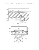 REDISTRIBUTION LAYER ENHANCEMENT TO IMPROVE RELIABILITY OF WAFER LEVEL PACKAGING diagram and image