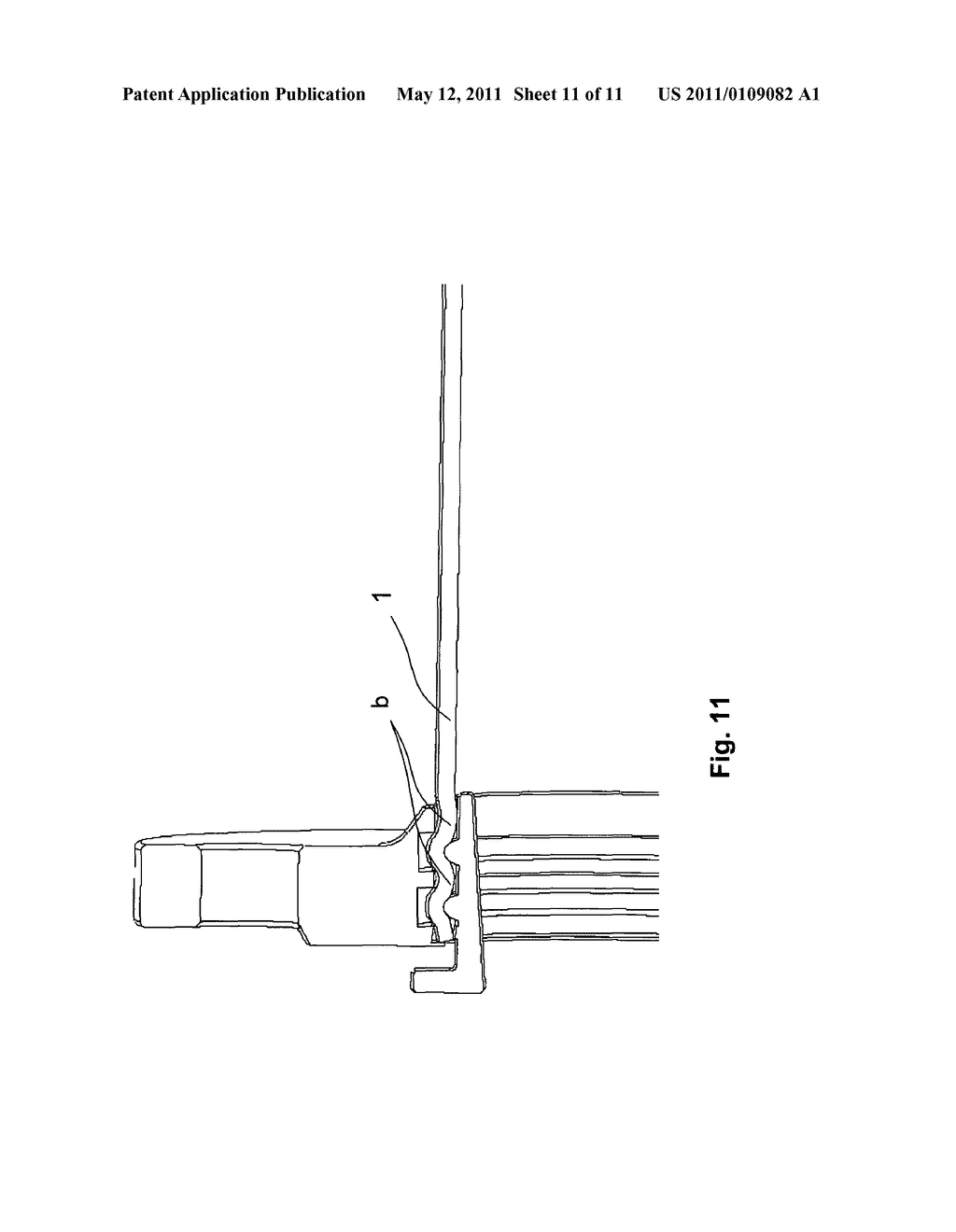 METHOD AND APPARATUS FOR COLD JOINING FLANGES AND COUPLING ELEMENTS TO PIPES - diagram, schematic, and image 12