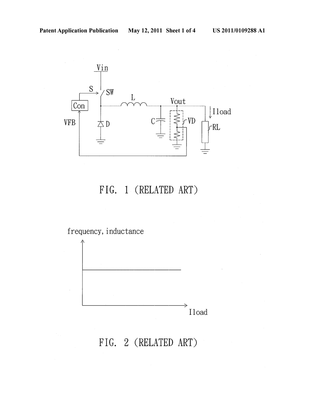 POWER CONVERTING CIRCUIT - diagram, schematic, and image 02