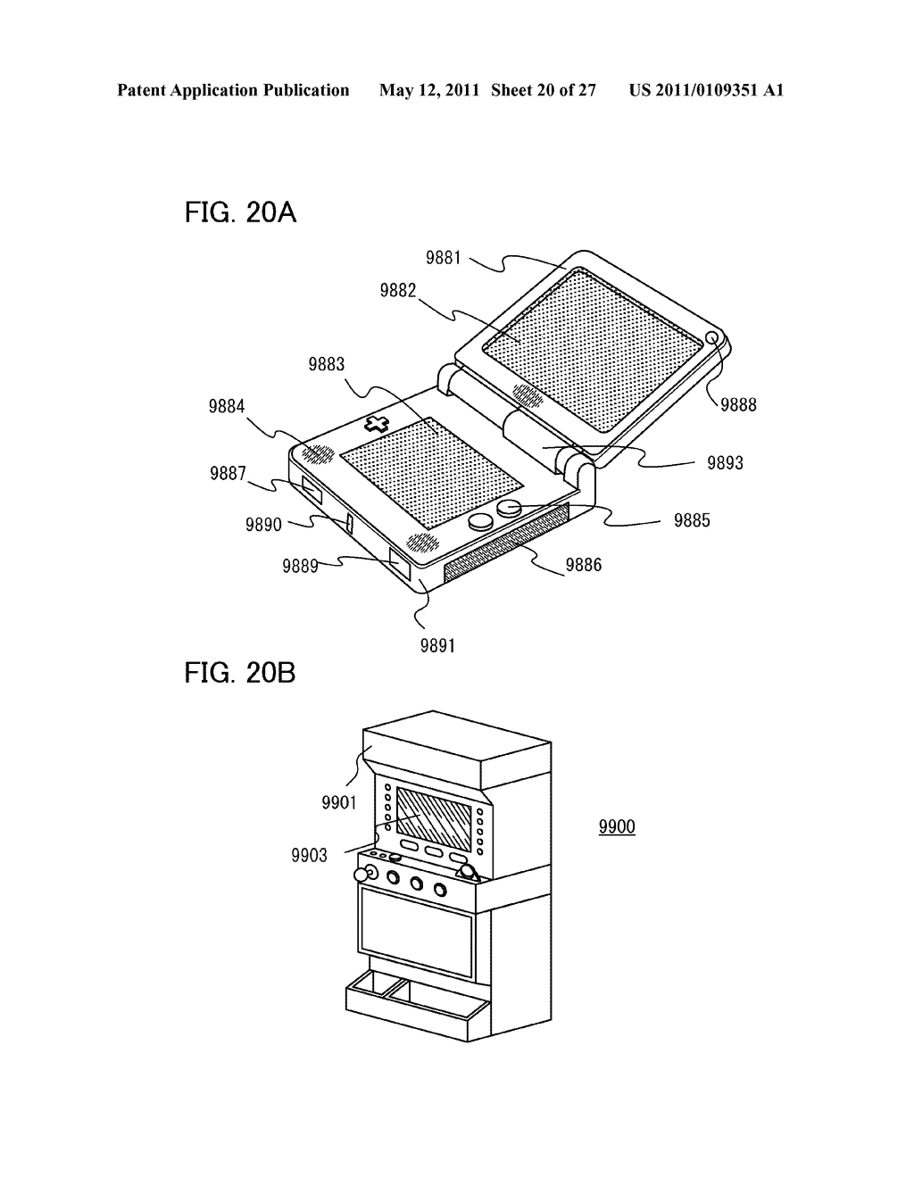 SEMICONDUCTOR DEVICE AND MANUFACTURING METHOD THEREOF - diagram, schematic, and image 21