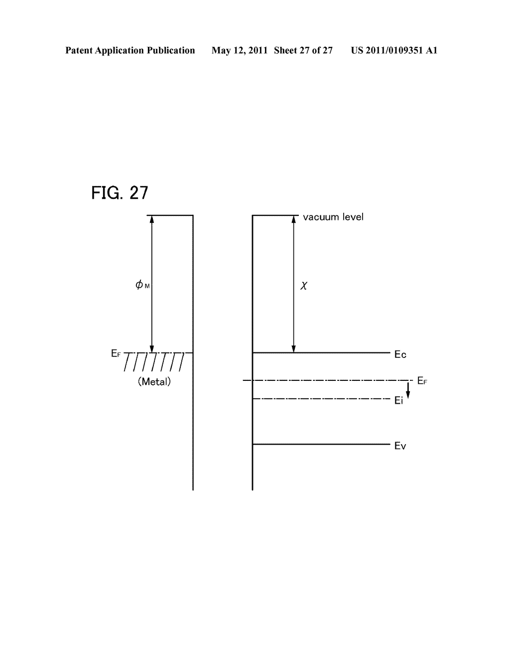SEMICONDUCTOR DEVICE AND MANUFACTURING METHOD THEREOF - diagram, schematic, and image 28