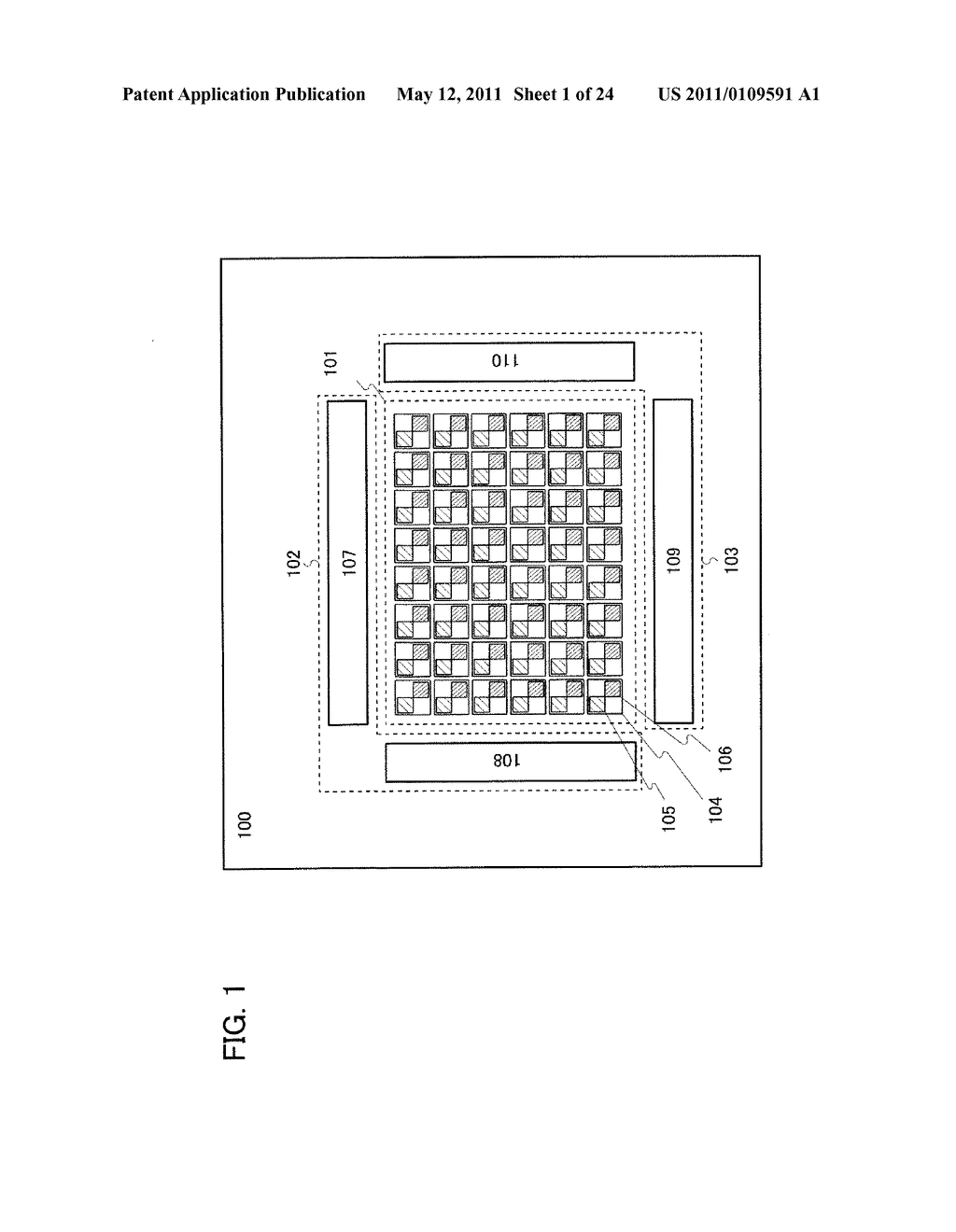 TOUCH PANEL AND DRIVING METHOD OF TOUCH PANEL - diagram, schematic, and image 02