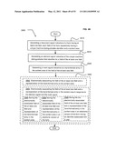 Handwriting Regions Keyed to a Data Receptor diagram and image
