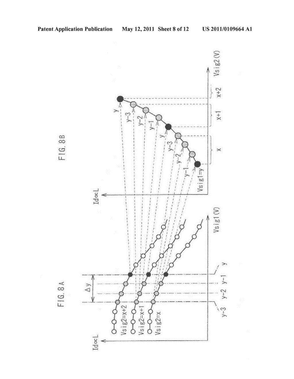 Display device, method for driving the same, and electronic unit - diagram, schematic, and image 09