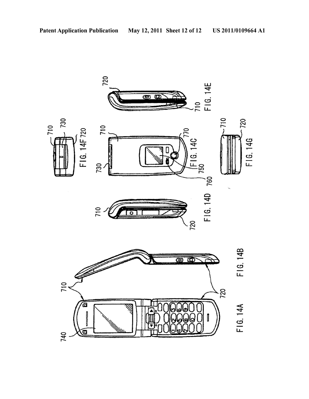 Display device, method for driving the same, and electronic unit - diagram, schematic, and image 13