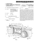 CAMERA BODY AND IMAGING APPARATUS diagram and image