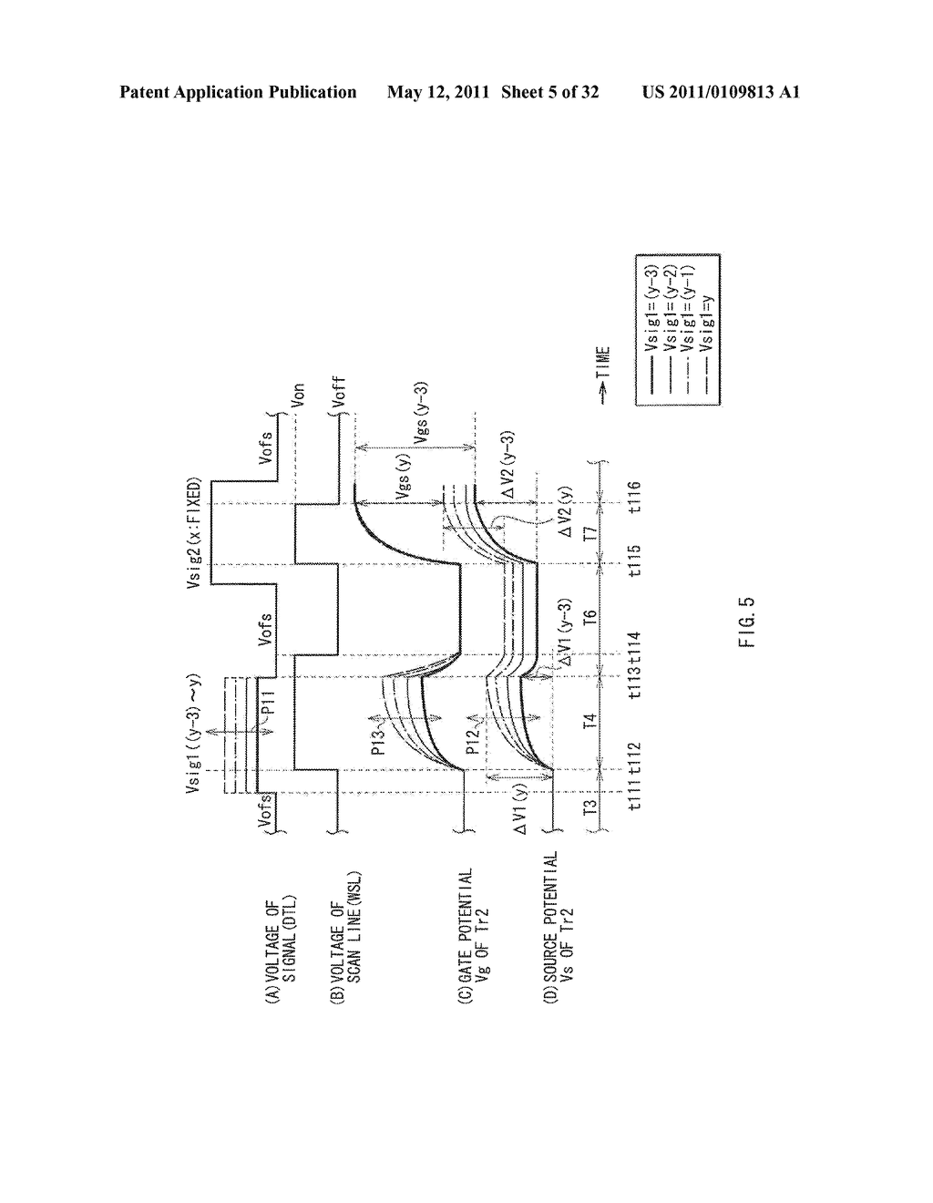DISPLAY DEVICE AND DRIVE METHOD THEREFOR, AND ELECTRONIC UNIT - diagram, schematic, and image 06
