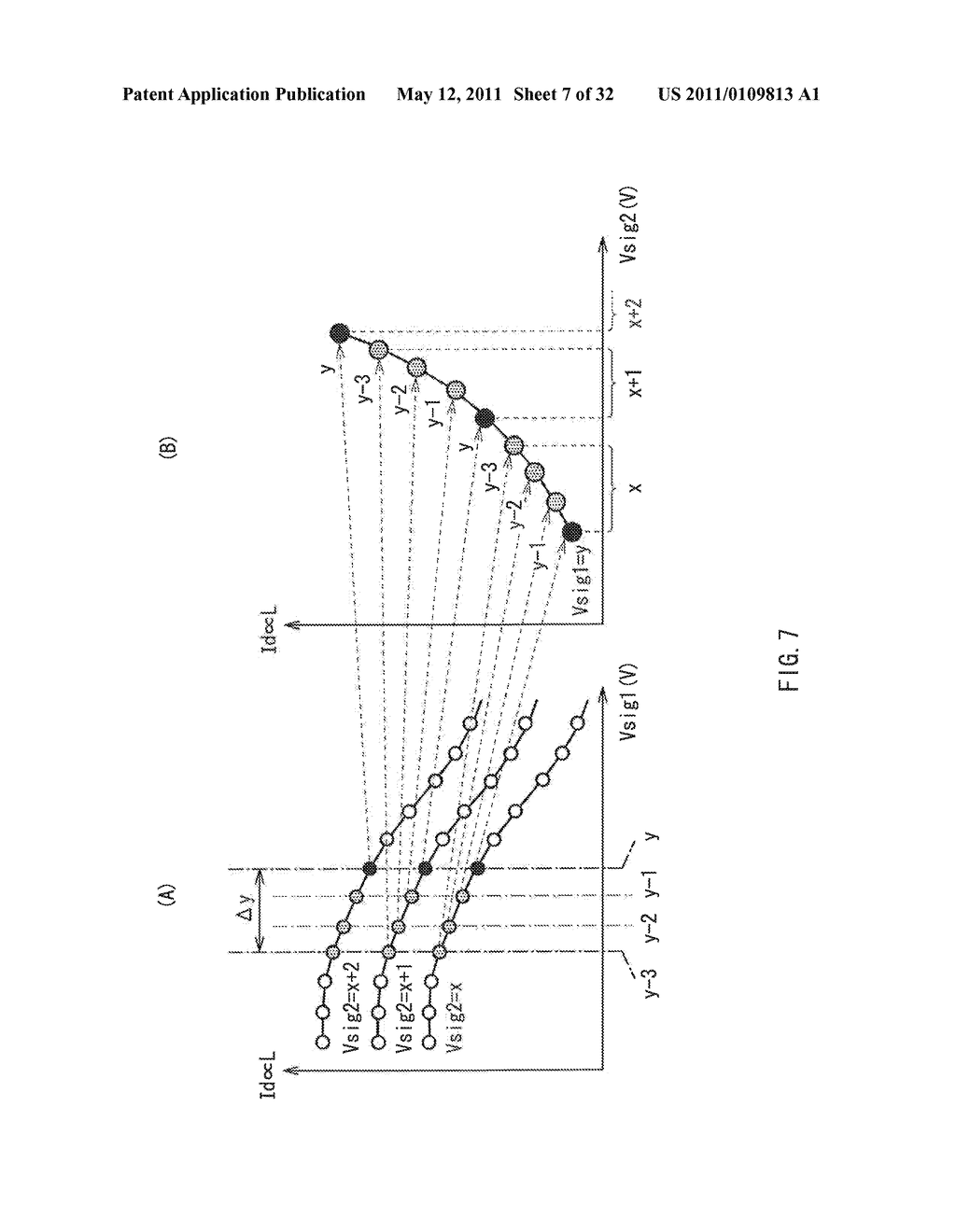 DISPLAY DEVICE AND DRIVE METHOD THEREFOR, AND ELECTRONIC UNIT - diagram, schematic, and image 08