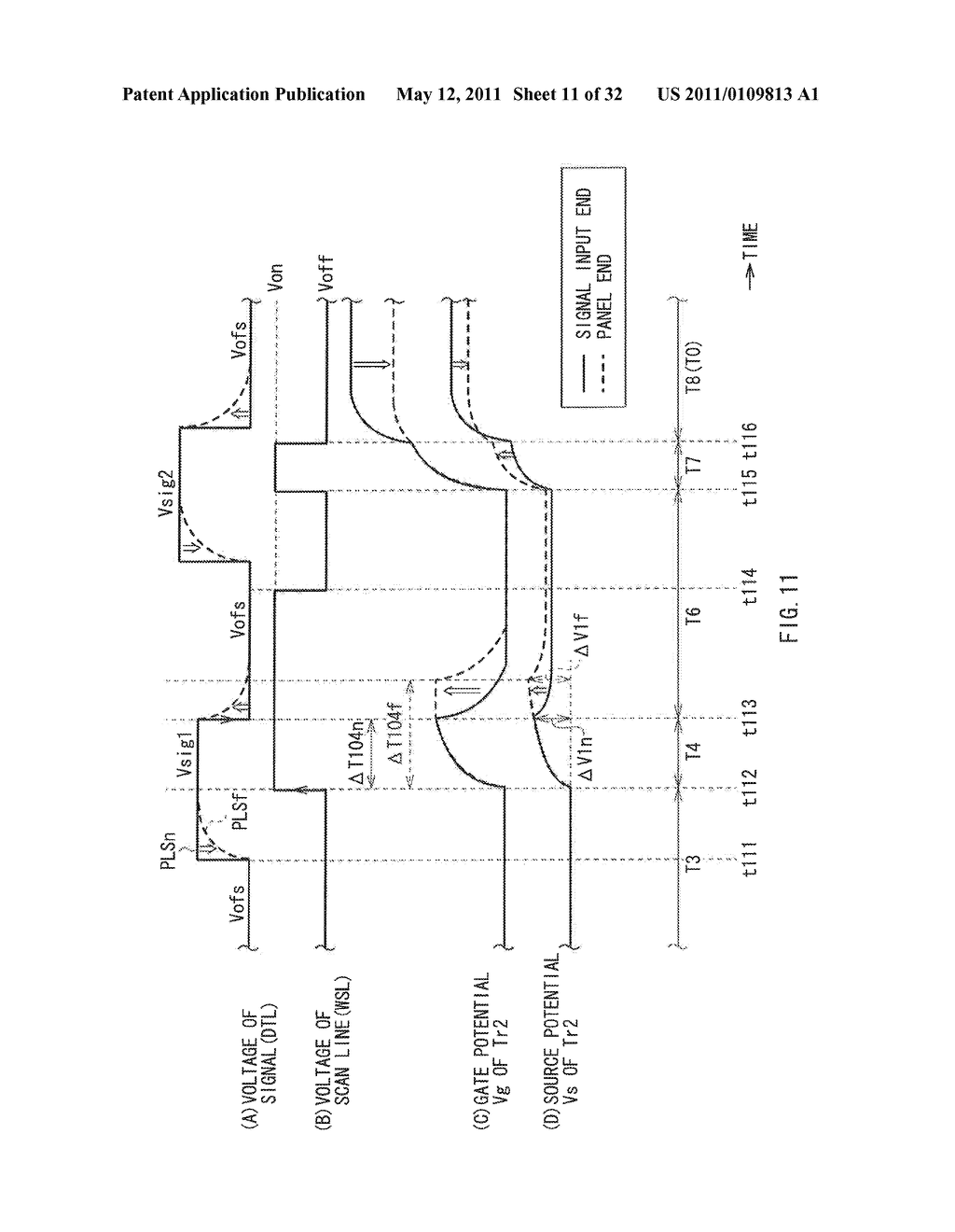 DISPLAY DEVICE AND DRIVE METHOD THEREFOR, AND ELECTRONIC UNIT - diagram, schematic, and image 12