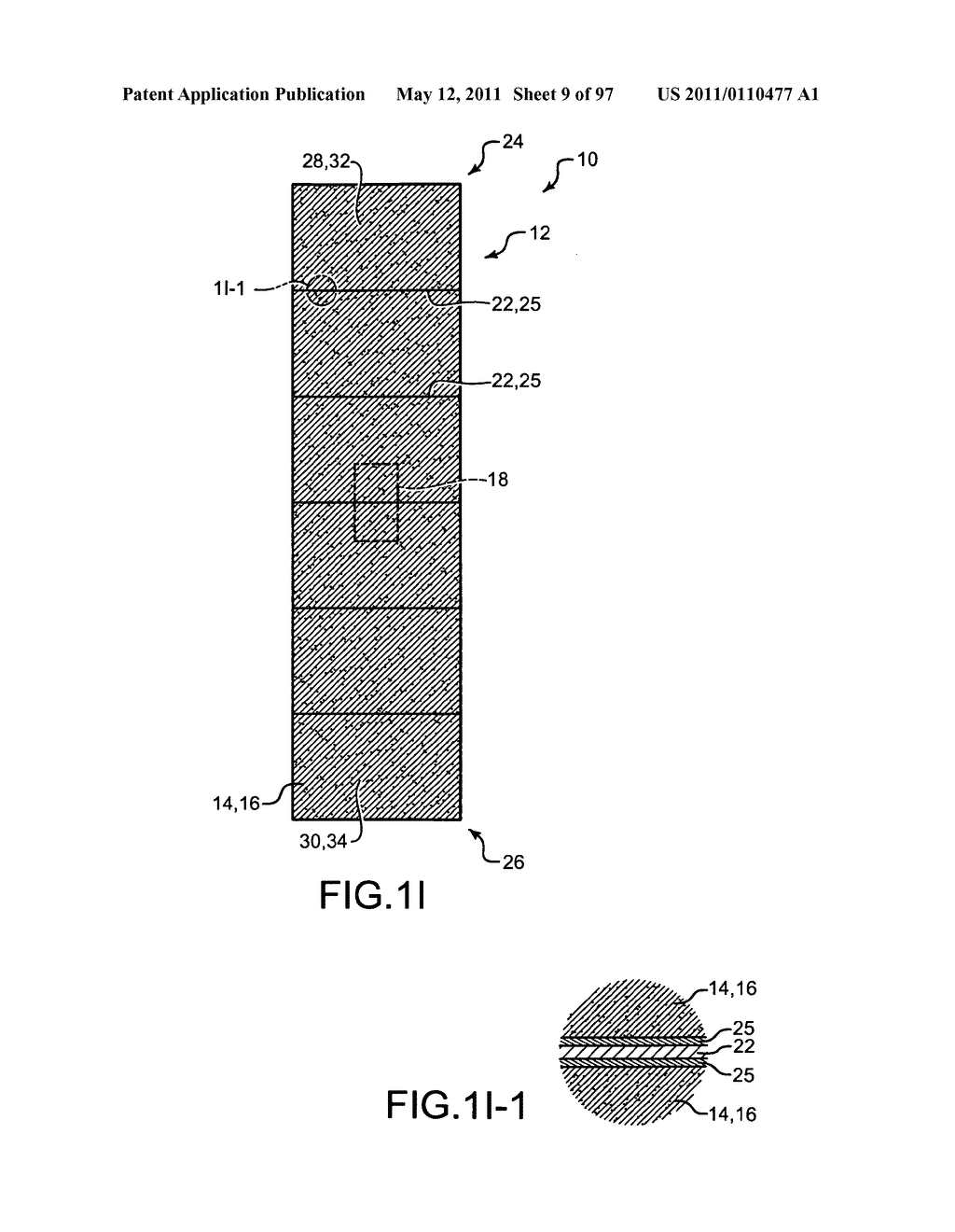 Systems and methods for controlling reactivity in a nuclear fission reactor - diagram, schematic, and image 10
