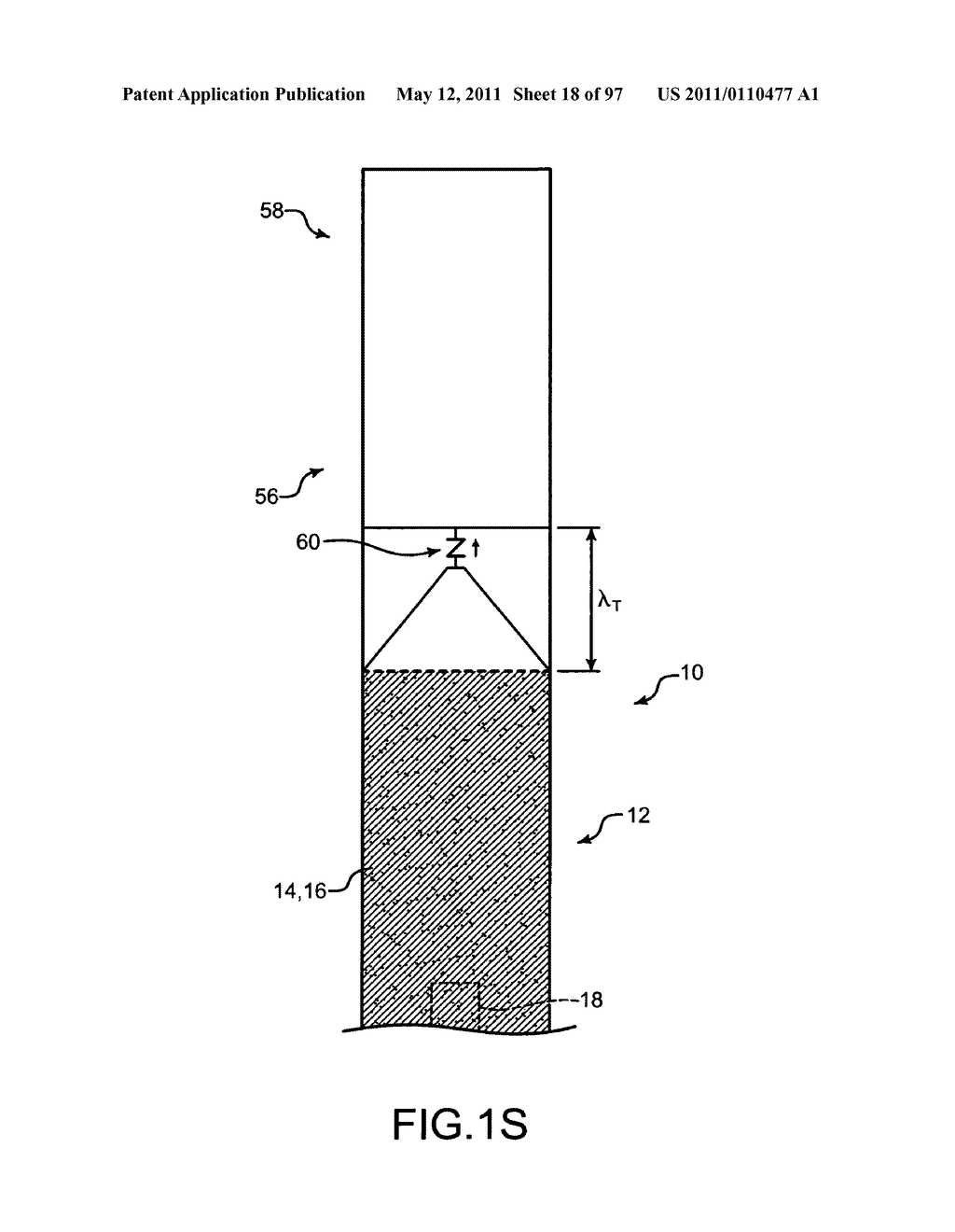 Systems and methods for controlling reactivity in a nuclear fission reactor - diagram, schematic, and image 19