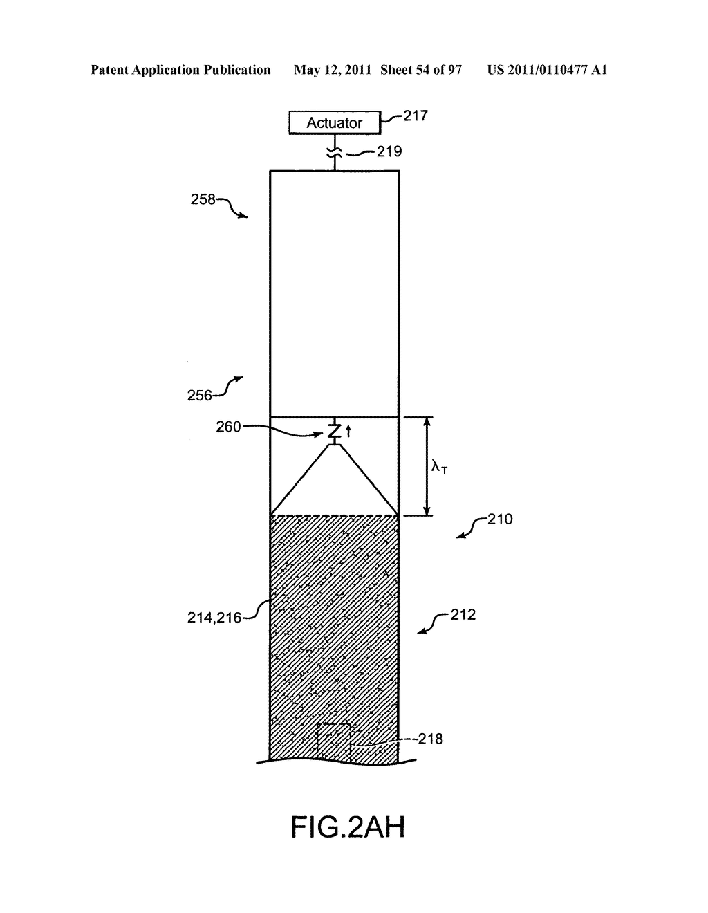 Systems and methods for controlling reactivity in a nuclear fission reactor - diagram, schematic, and image 55