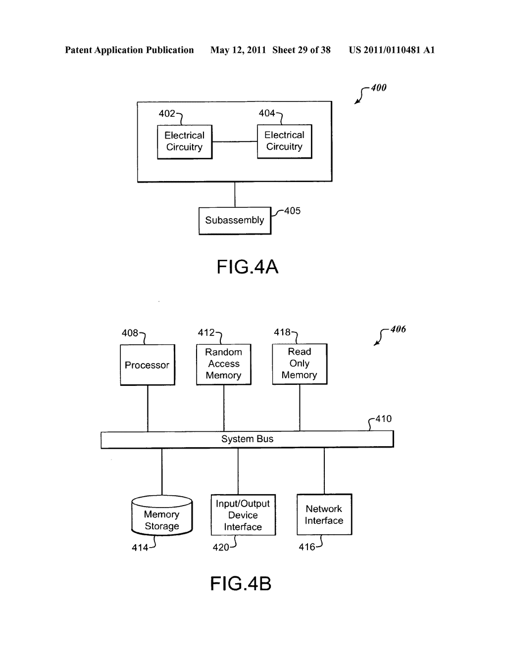 Methods and systems for migrating fuel assemblies in a nuclear fission reactor - diagram, schematic, and image 30