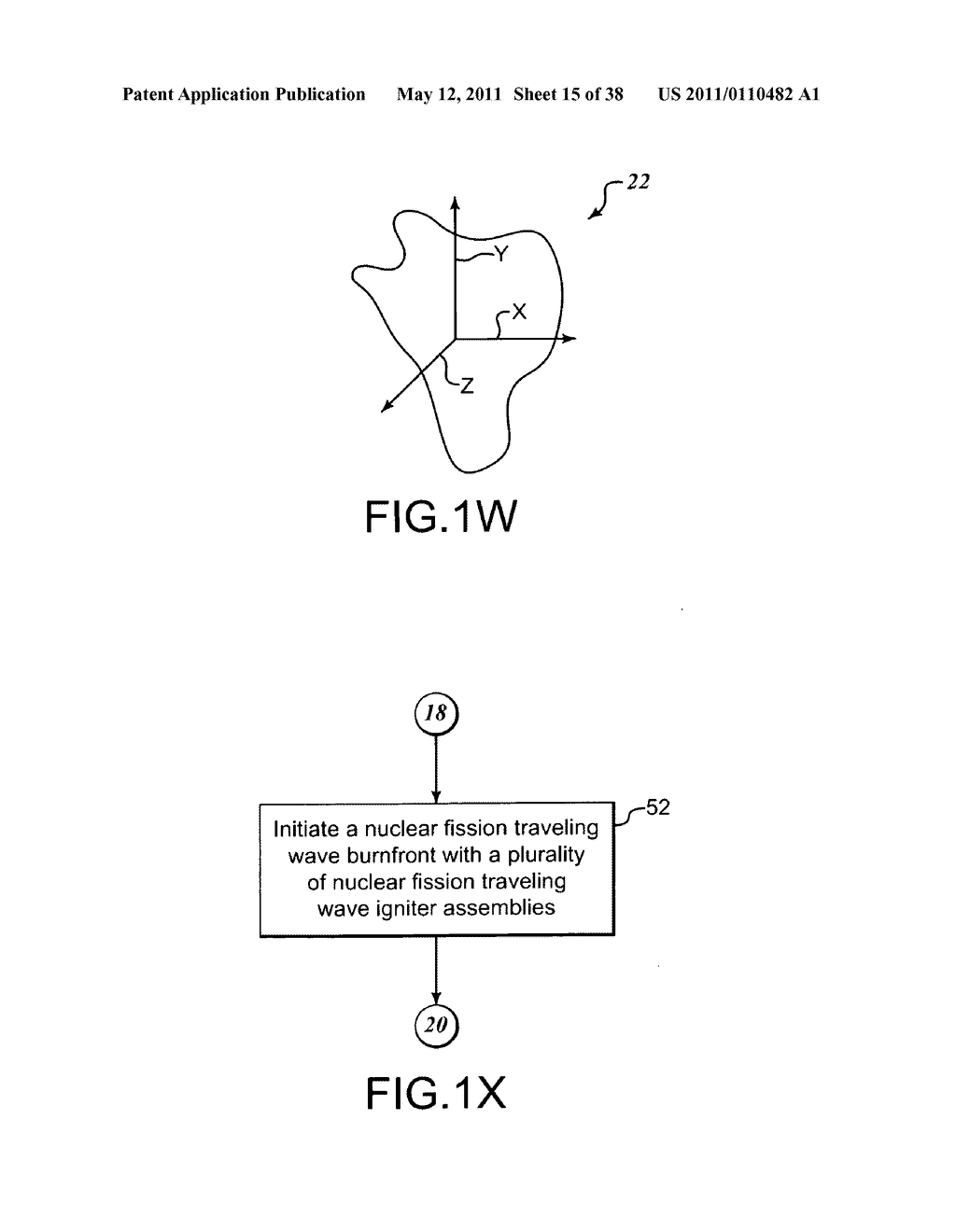 Methods and systems for migrating fuel assemblies in a nuclear fission reactor - diagram, schematic, and image 16
