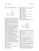 THIOPHENYL-SUBSTITUTED 2-IMINO-3-METHYL PYRROLO PYRIMIDINONE COMPOUNDS AS BACE-1 INHIBITORS, COMPOSITIONS, AND THEIR USE diagram and image