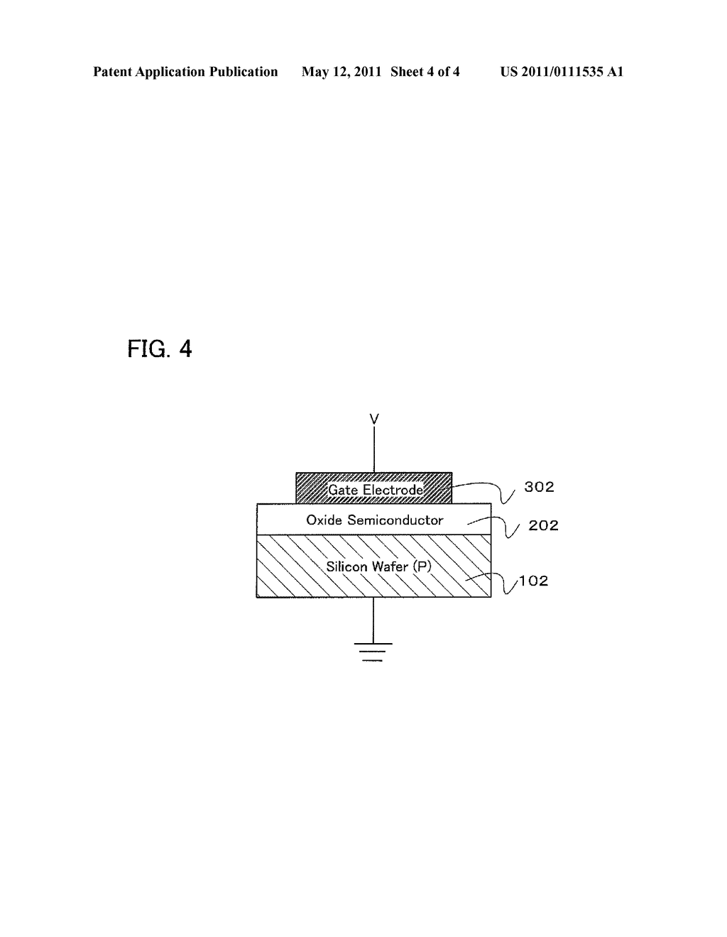 METHOD FOR EVALUATING OXIDE SEMICONDUCTOR AND METHOD FOR MANUFACTURING SEMICONDUCTOR DEVICE - diagram, schematic, and image 05