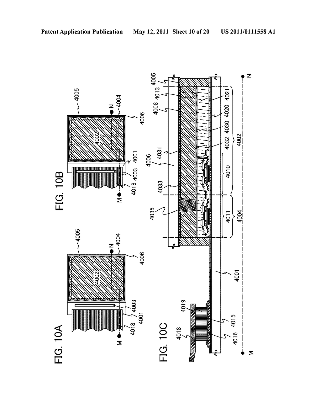 METHOD FOR MANUFACTURING SEMICONDUCTOR ELEMENT AND SEMICONDUCTOR DEVICE, AND DEPOSITION APPARATUS - diagram, schematic, and image 11