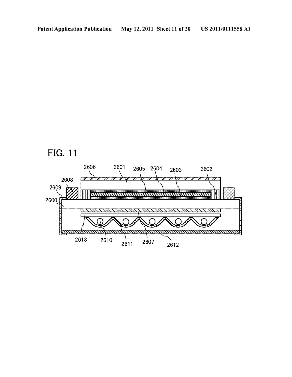 METHOD FOR MANUFACTURING SEMICONDUCTOR ELEMENT AND SEMICONDUCTOR DEVICE, AND DEPOSITION APPARATUS - diagram, schematic, and image 12