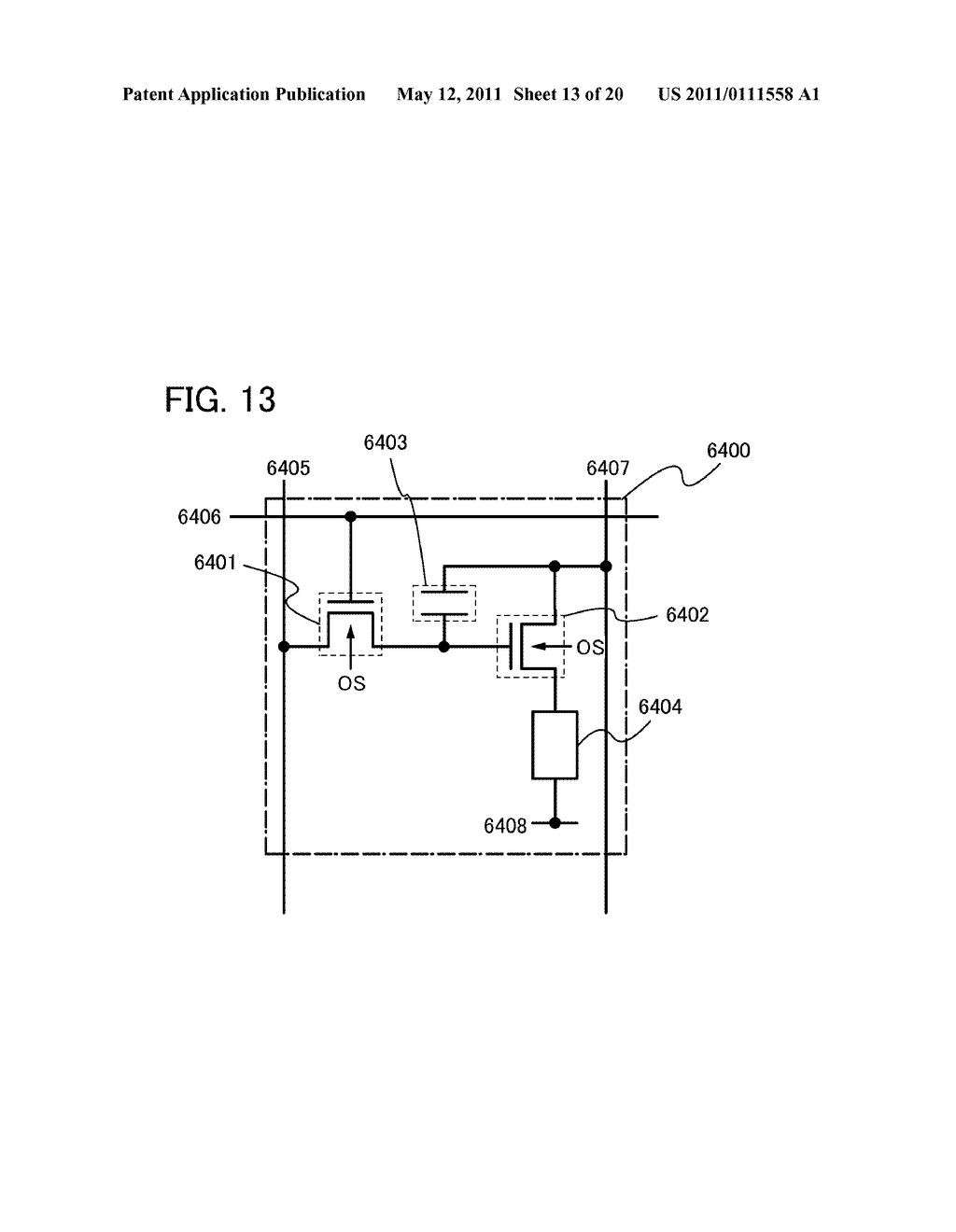 METHOD FOR MANUFACTURING SEMICONDUCTOR ELEMENT AND SEMICONDUCTOR DEVICE, AND DEPOSITION APPARATUS - diagram, schematic, and image 14