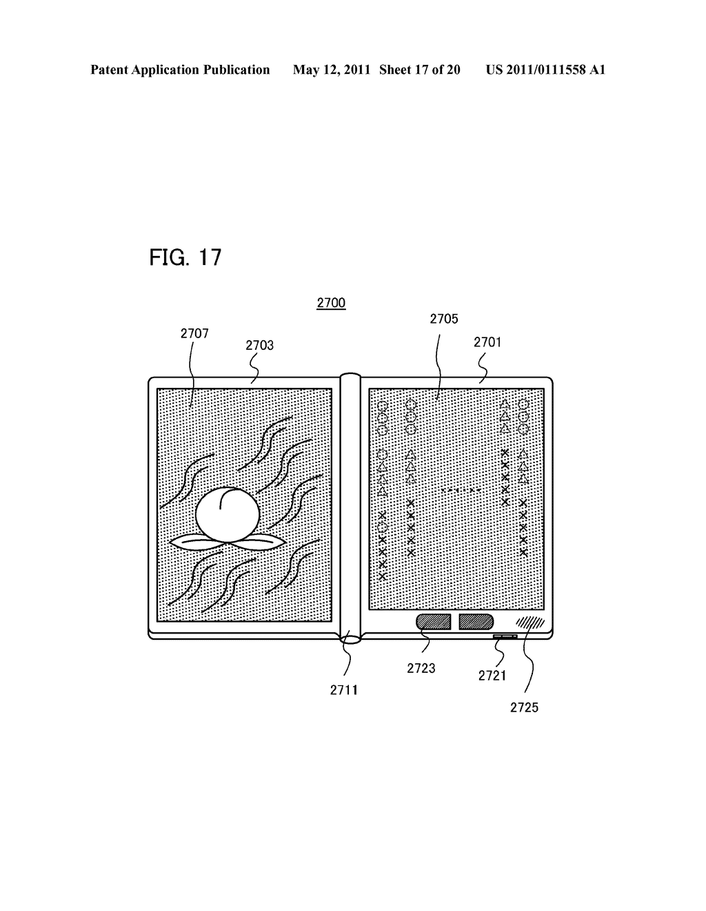 METHOD FOR MANUFACTURING SEMICONDUCTOR ELEMENT AND SEMICONDUCTOR DEVICE, AND DEPOSITION APPARATUS - diagram, schematic, and image 18