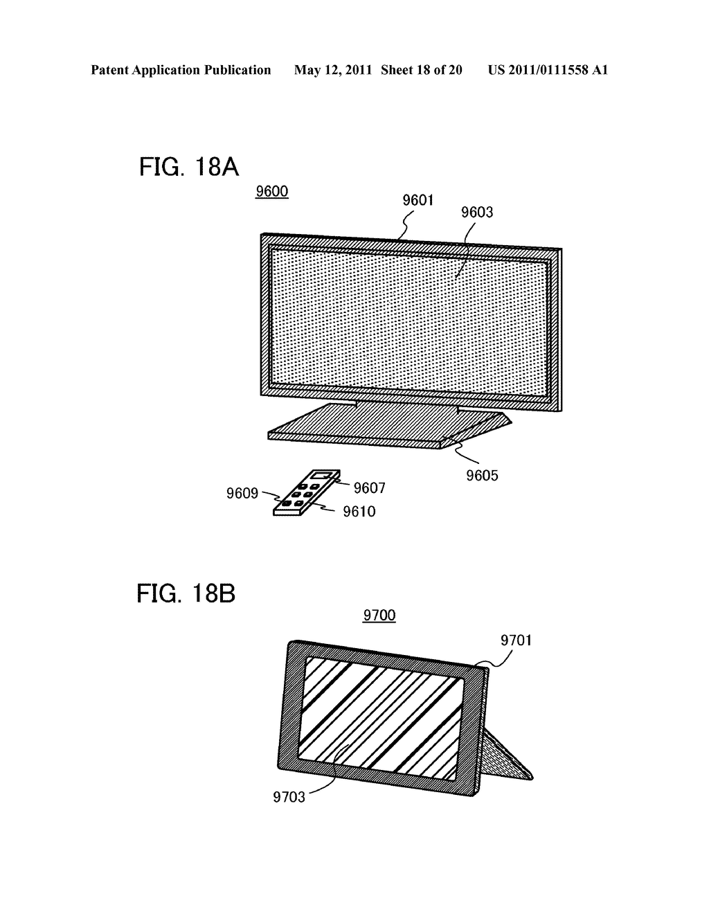 METHOD FOR MANUFACTURING SEMICONDUCTOR ELEMENT AND SEMICONDUCTOR DEVICE, AND DEPOSITION APPARATUS - diagram, schematic, and image 19