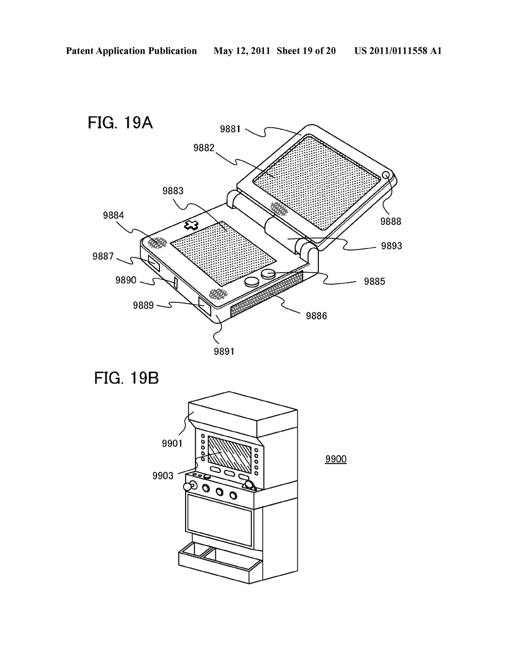 METHOD FOR MANUFACTURING SEMICONDUCTOR ELEMENT AND SEMICONDUCTOR DEVICE, AND DEPOSITION APPARATUS - diagram, schematic, and image 20