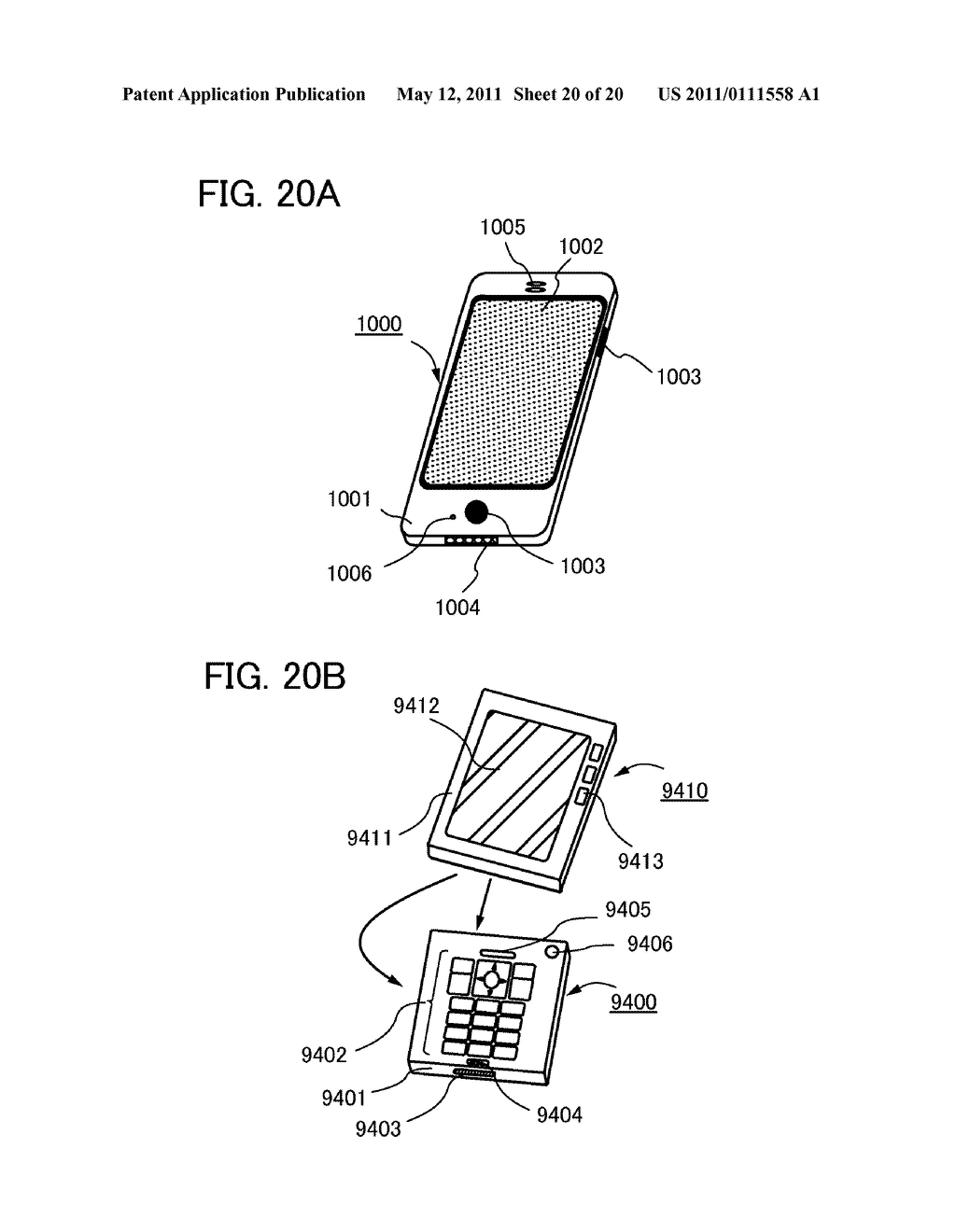 METHOD FOR MANUFACTURING SEMICONDUCTOR ELEMENT AND SEMICONDUCTOR DEVICE, AND DEPOSITION APPARATUS - diagram, schematic, and image 21