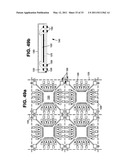 Partially Patterned Lead Frames and Methods of Making and Using the Same in Semiconductor Packaging diagram and image