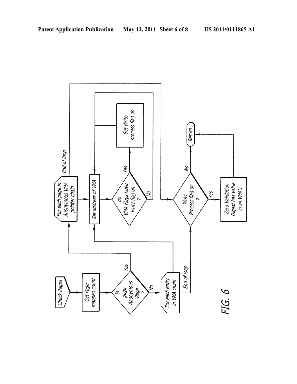 BACKGROUND MEMORY VALIDATION FOR GAMING DEVICES - diagram, schematic, and image 07
