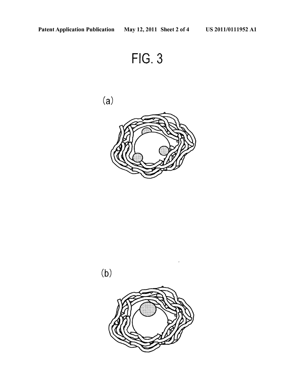 EXHAUST GAS PURIFYING CATALYST AND METHOD FOR PRODUCING THE SAME - diagram, schematic, and image 03