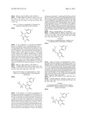 PYRIDONE SULFONAMIDES AND PYRIDONE SULFAMIDES AS MEK INHIBITORS diagram and image