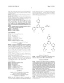 COMPOUNDS USEFUL AS LIGANDS AND PARTICULARLY AS ORGANIC CHROMOPHORES FOR COMPLEXING LANTHANIDES AND APPLICATIONS THEREOF diagram and image