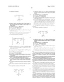 Difunctional, Amine-Based Surfactants, and Their Precursors, Preparation, Compositions and Use diagram and image