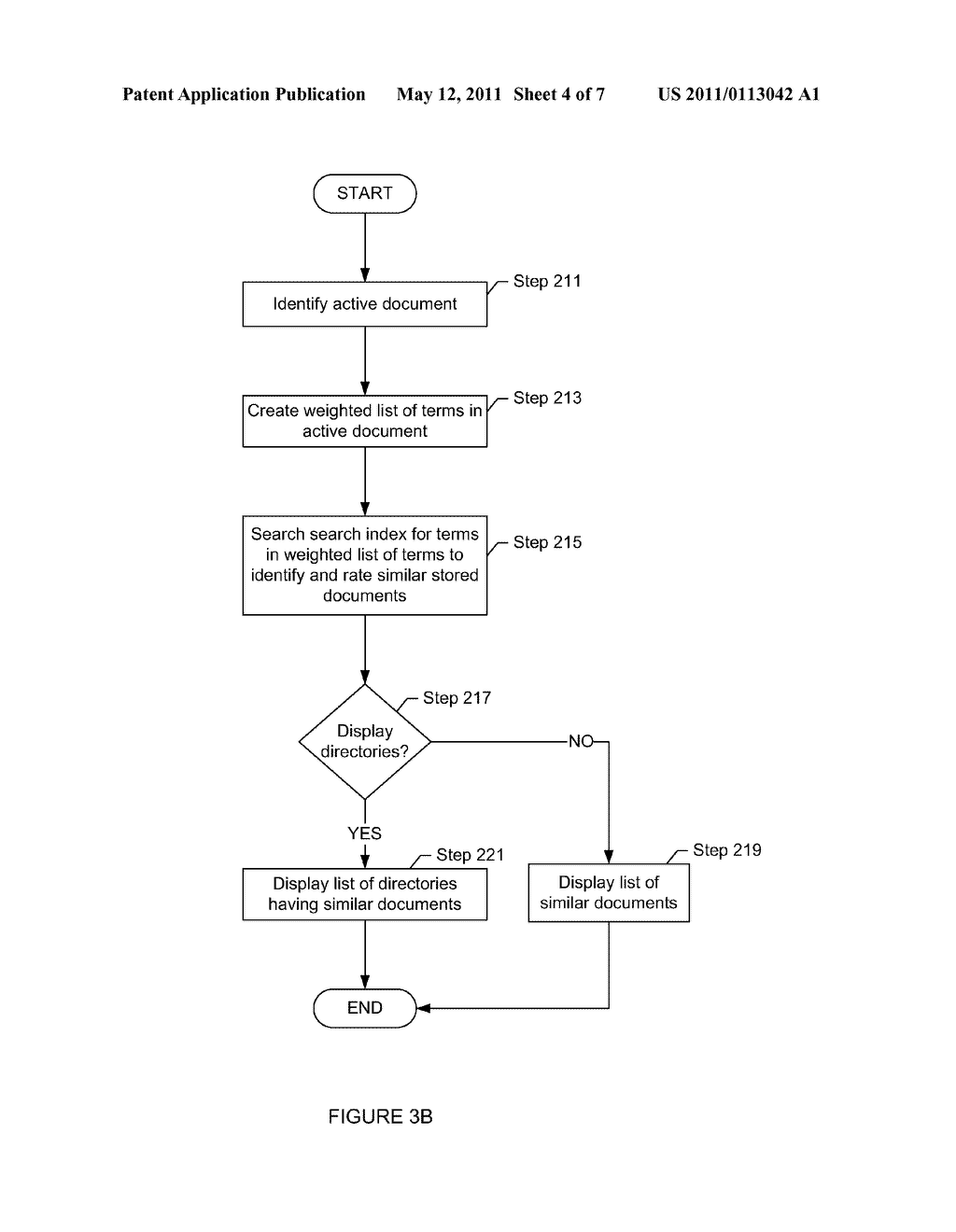 METHOD AND SYSTEM FOR ACCESSING A FILE SYSTEM - diagram, schematic, and image 05