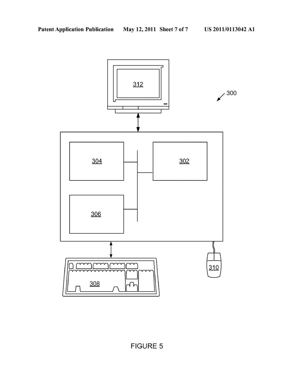 METHOD AND SYSTEM FOR ACCESSING A FILE SYSTEM - diagram, schematic, and image 08