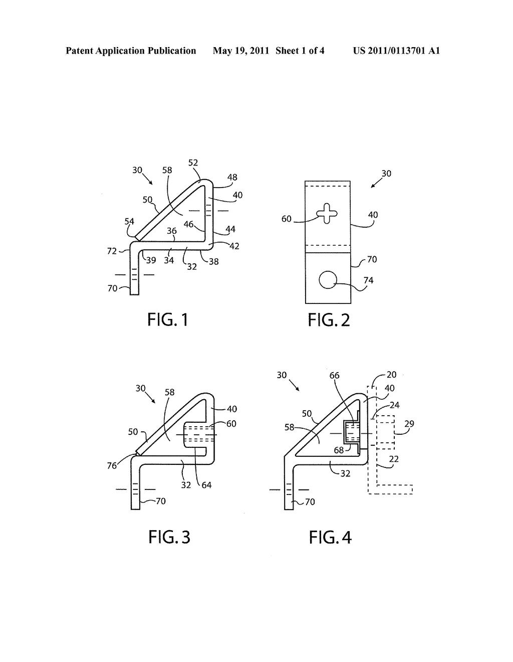 Device For Attaching Haunch Carrier To A Bridge Beam Member Diagram Schematic And Image 02