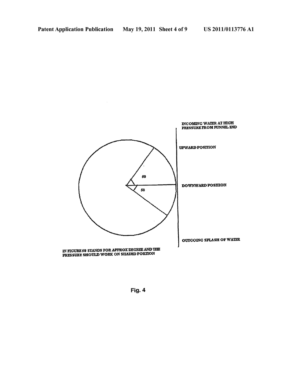 Aero Hydro Power Plant Diagram Schematic And Image 05 Line