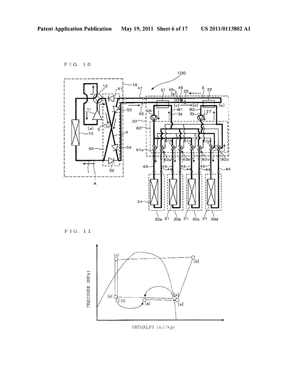 AIR CONDITIONER - diagram, schematic, and image 07