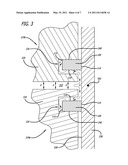 Ported engine constructions with low-tension compression seals diagram and image