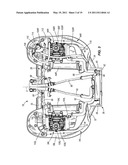 CYLINDER HEAD COOLING SYSTEM diagram and image