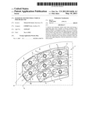 RAILROAD AND INDUSTRIAL VEHICLE DISK BRAKE PAD diagram and image