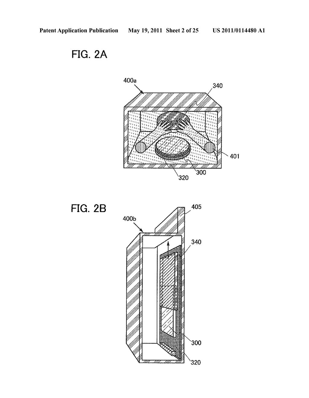 METHOD FOR PACKAGING TARGET MATERIAL AND METHOD FOR MOUNTING TARGET - diagram, schematic, and image 03