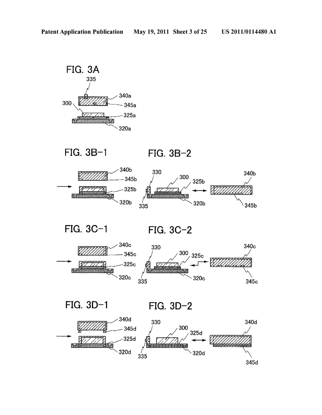 METHOD FOR PACKAGING TARGET MATERIAL AND METHOD FOR MOUNTING TARGET - diagram, schematic, and image 04