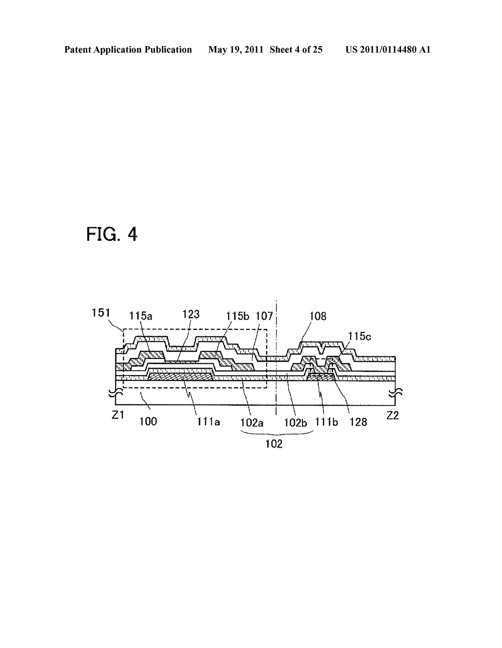 METHOD FOR PACKAGING TARGET MATERIAL AND METHOD FOR MOUNTING TARGET - diagram, schematic, and image 05