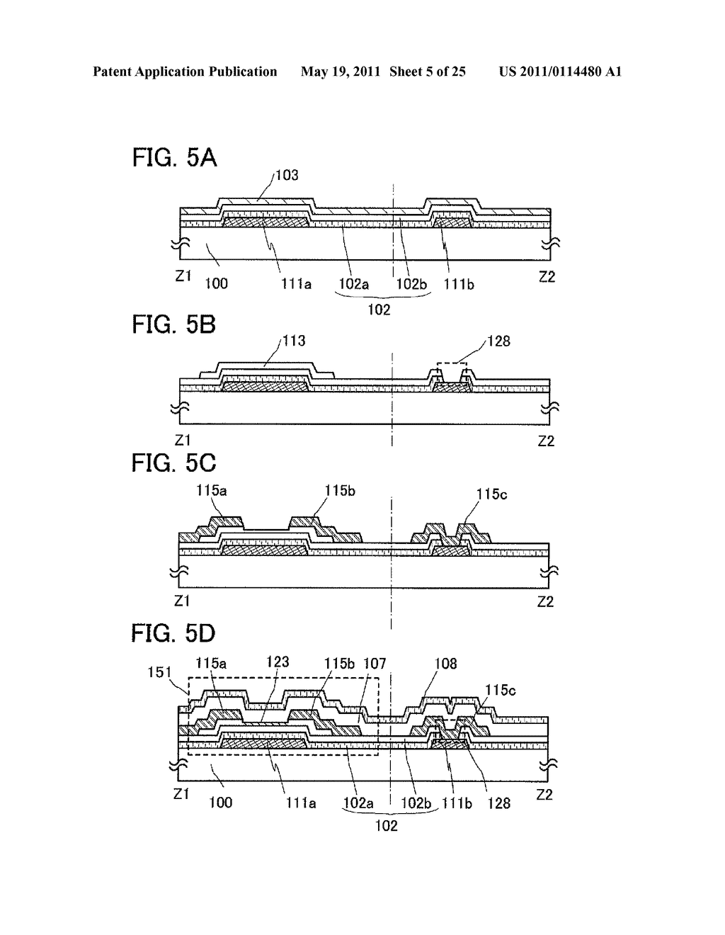 METHOD FOR PACKAGING TARGET MATERIAL AND METHOD FOR MOUNTING TARGET - diagram, schematic, and image 06