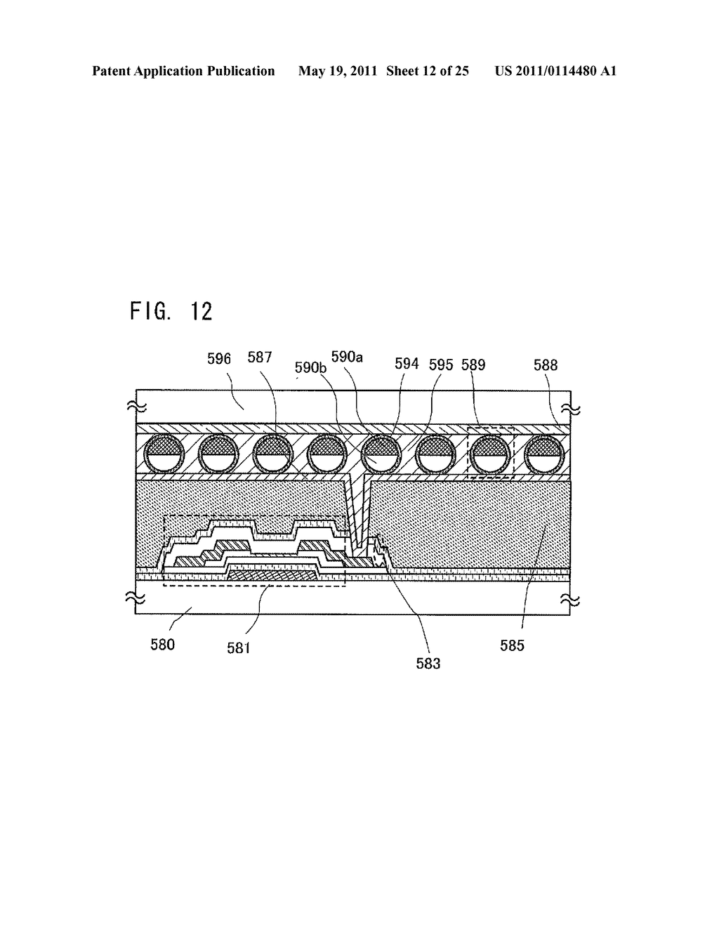 METHOD FOR PACKAGING TARGET MATERIAL AND METHOD FOR MOUNTING TARGET - diagram, schematic, and image 13